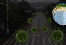 Photo of Hejmara kesên bi Coronayê ketine milyonekî derbas kir