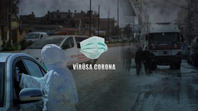 Photo of Corona..Tedbîrên pêwîst ji herêma Bakur Rojhilatê Sûrî re tên girtin