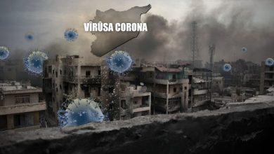 Photo of Li gor Çavdêriya Sûrî, li herêmên hikumeta Şamê 42 kes bi Coronayê ketine