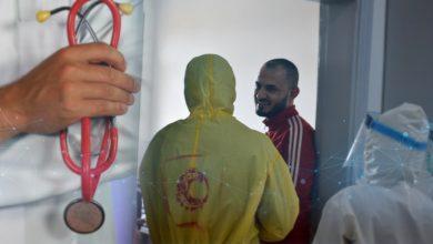 Photo of Li Bakur û Rojhilatê Sûrî 79 kesên din bi Corona ketin