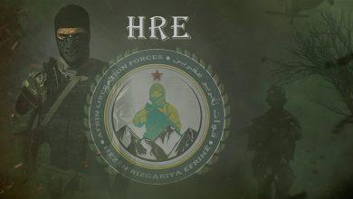 Photo of HRE: Li Şêrawa 2 leşkerên Tirk hatin kuştin