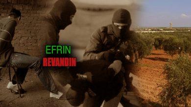 Photo of Li Efrînê Çeteyan 2 sivîl revandin û 25 milyon L.S fidiye xwestin