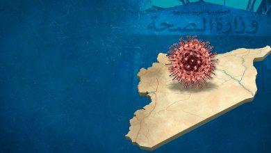 Photo of Li Sûriyê 6 rewşên nû yên bi vîrûsa Coronayê hatin tomarkirin