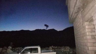 Photo of Dewleta Tirk, çiyayekî Zîne Wertê bombebaran kir