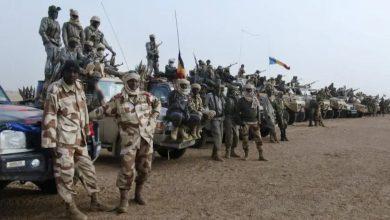Photo of Artêşa Çadê: Di 6 rojan de, 1000 çeteyên Boko Heram hatin kuştin