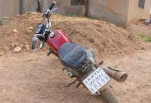 Photo of Li Eyn Îsayê, QSD'ê motosklêtek çeteyan girt