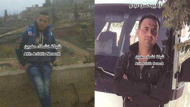 Photo of Çeteyan 2 ciwanên Kurd ji gundê Çeqela Cûmê yê navçeya Cindirêsê revandin.