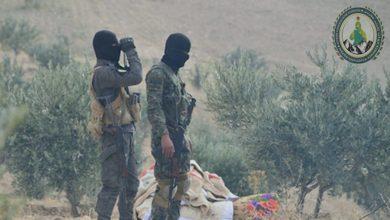 Photo of HRE: Li Efrîn, Şêrawa û Ezazê 6 çete hatin kuştin û 5 jî birîndar bûn.