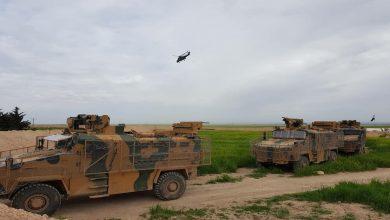 Photo of Dewriya Rûsî-Tirkî li Rojhilatê bajarê Kobanê dest pê kir