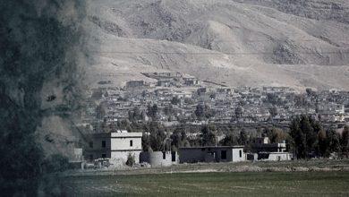 Photo of Wargeha Mexmûrê tevî dorpêça giran, êrîş jî!