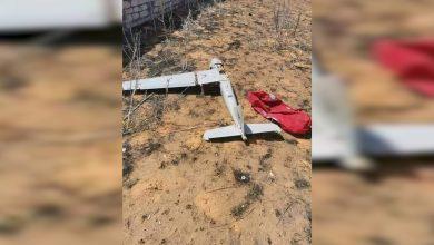 Photo of Artêşa Niştimanî a Lîbya , 2 dronên Tirkî anîn xwarê