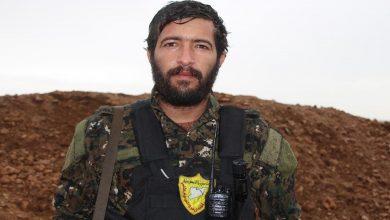 Photo of Macid Feyad: Ji bo parastina gelê xwe em bersiva êrîşan didin