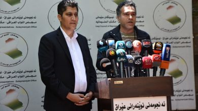 Photo of Parlamenterên Iraqî û Kurd banga rawestandina talankirina petrolê dikin