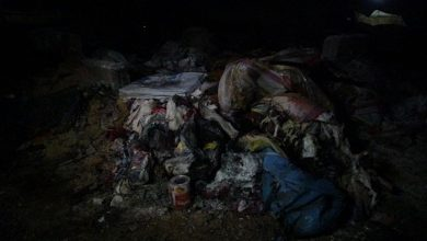 Photo of Li kampa Newroz şewatek rû da