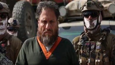 Photo of Li Efxanistan serçeteyekî DAIŞ'ê û 19 çeteyên din hatin girtin