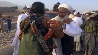 Photo of Ji ber vîrûsa Corona hikumeta Efxanistanî, 100 girtiyên Talîbanê berdan
