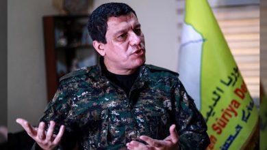 """Photo of Mezlûm Ebdî: Bila """"NY"""" derbarê teqîna li Efrînê lêkolînekê bide destpêkirin"""