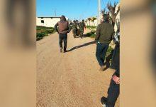 Photo of Êrîşên dagirkeriya Tirk li ser gundên Efrîn û Şehbayê 2 sivîl birîndar bûn