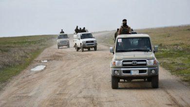 Photo of Artêşa Iraqê dest bi operasyonek ser sînorê Iraq-Sûriyê kir