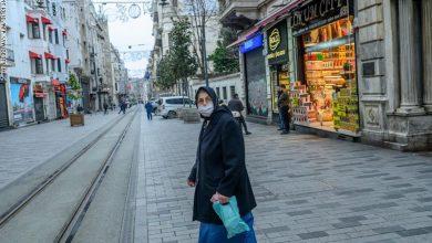 Photo of Ji ber Coronayê 95 kesên din li Tirkiyeyê mirin