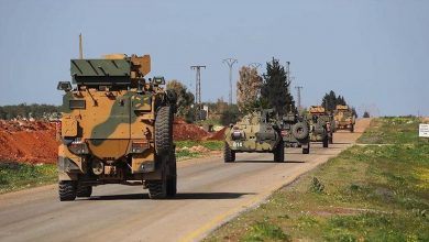 Photo of Astengiyên li hember dewriyên Rûsî-Tirkî li Idlibê