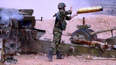 Photo of Hêzên rejîma Sûrî gundewarên Idlib û Lazqiyê topbaran kirin