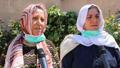 """Photo of """"Di vê rewşa aloz de em dixwazin agahiyekê ji Ocalan bigirin"""""""
