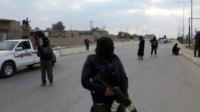 Photo of Li Diyala ya Iraqê teqînek rû da, 5 leşker birîndar bûn