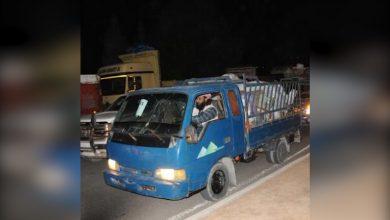 Photo of Dewleta Tirk karwanek din a malbatên çeteyan derbasî Girê Spî kir