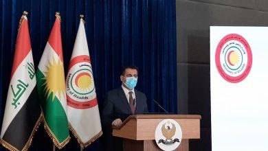 """Photo of Vîrûsa Corona..Hikumeta Iraqê, 3 milyar û 500 milyon dînar ji Başûr re şandin"""""""