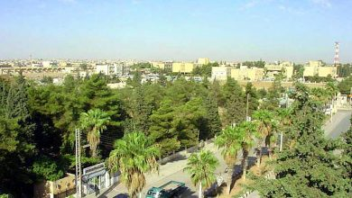 Photo of Qamişlo..duh li nuqteyeke Dîfa El-Wetenî teqînek pêk hat