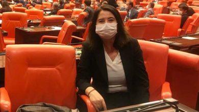 Photo of Serpîl Kemalbay: Gumanbarê mirinan wê hikûmet be