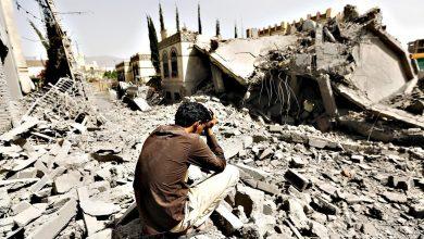 Photo of Li Yemen agirbest heta heyvek din hat dirêjkirin