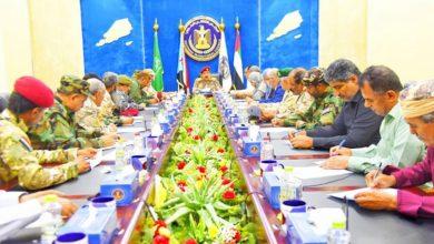 Photo of Koalisyona Ereb biryara Yemenê ya Xweseriyê red kir