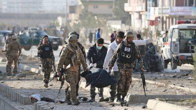 Photo of Li Efxanistan 3 kes hatin kuştin û 15 jî birîndar bûn