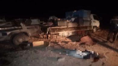 Photo of Ehmed Mismarî: 5 sivîl ji ber bomebaraneke Tirkî hatin kuştin