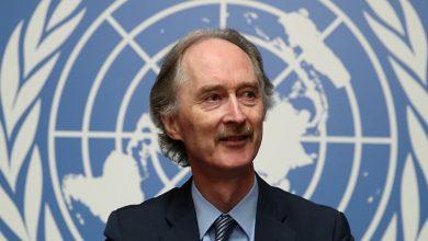 Photo of Pedersen: Pêwîstiya Sûriyê bi agirbestê heye
