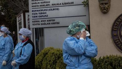 Photo of Li Tirkiyê, jmara kesên bi vîrûsê ketin bû 78 hezar û 546 kesî