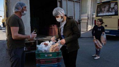 Photo of Ji ber Coronayê 125 kesên din li Tirkiyeyê mirin