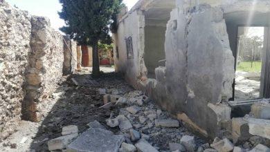 Photo of Artêşa Tirk û çeteyên wê gundên Şehbayê topbaran kir