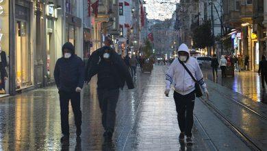 Photo of Li Tirkiyê di 24 saetên dawî de 106 kes mirin