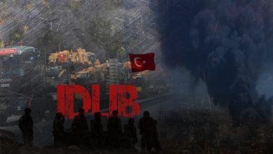 Photo of Dewleta Tirk 30 maşîneyên din ên leşkerî derbasî Idlibê kirin