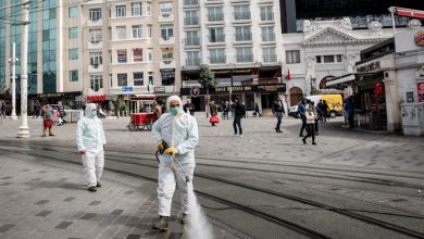 Photo of Ji ber Coronayê 87 kesên din li Tirkiyê mirin