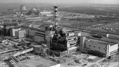 Photo of Qeyrana Chernobyl..heya 24 hezar salên din jî wê bandora xwe hebe
