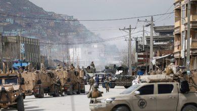 Photo of Li Efganistanê, zêdeyî 30 kes di êrîşên Talîbanê de hatin kuştin