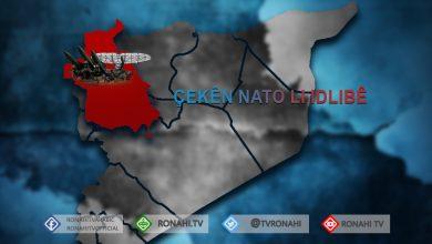Photo of Dewleta Tirk çekên NATO li Idlibê bi cih dike
