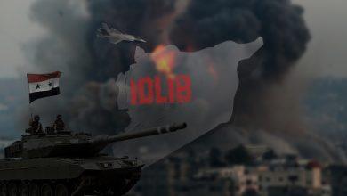 Photo of Hêzên hikumeta Şamê êrîşên dijwar li dijî çeteyên li Idlibê pêk anîn