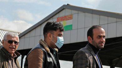 Photo of Li Başûrê Kurdistanê, 20 kesên din bi vîrûsê ketine