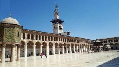 Photo of Li herêmên hikumeta Şamê, wê mizgeft tenê roja înê bên vekirin