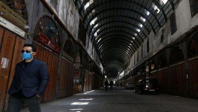Photo of Vîrûsa Corona..qedexekirina çûnûhatina navbera parêzgehên hikumeta Şamê , hat dirêjkirin